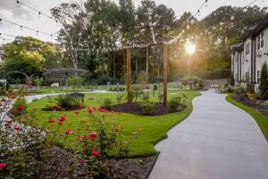 Ochard Garden